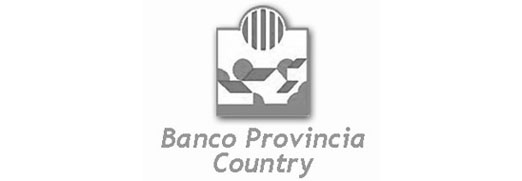 Banco Provincia Conutry