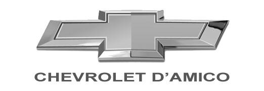 Chevrolet Damico